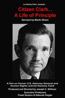 A Life of Principle... The Ramsey Clark Story