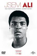 Plakát k filmu: Jsem Ali