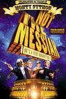 Not the Messiah: The Road to the Albert Hall (2009)