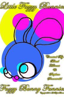 Little Fuzzy Bunnies: Fuzzy Bunny Funnies