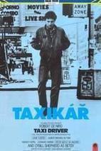 Plakát k filmu: Taxikář