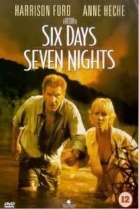 Šest dní, sedm nocí  - Six Days, Sevens Nights