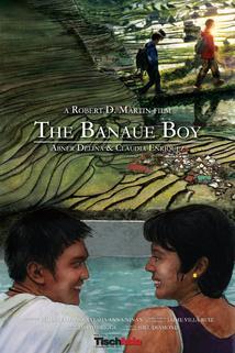 The Banaue Boy