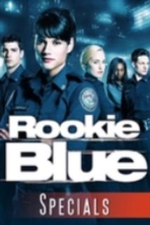 Rookie Blue Webisodes - In Session: Oliver Shaw  - In Session: Oliver Shaw