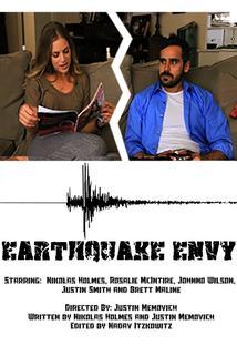 Earthquake Envy