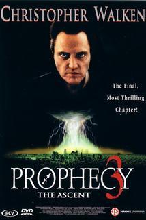 Proroctví: Černí andělé
