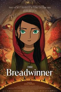 The Breadwinner  - The Breadwinner