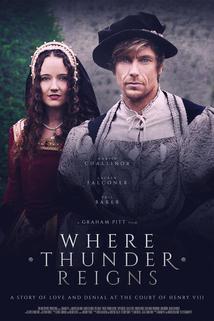 Where Thunder Reigns