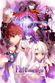 Fate/Stay Night: Heaven's Feel ()