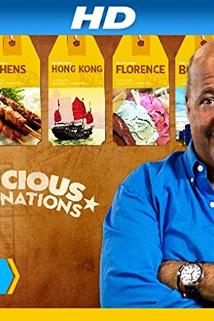 Bizarre Foods - Delicious Destinations