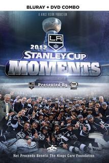 LA Kings: 2012 Stanley Cup Moments