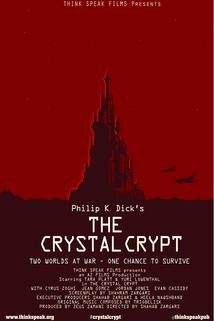 The Crystal Crypt