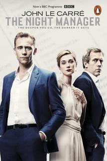 The Night Manager  - The Night Manager
