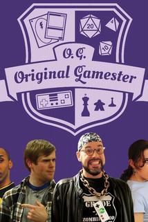 O.G. Original Gamester