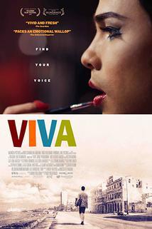 Plakát k filmu: Viva