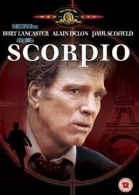Štír  - Scorpio