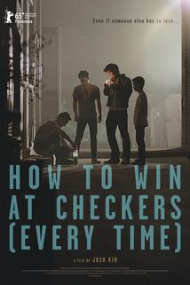 How to Win at Checkers  - How to Win at Checkers (Every Time)
