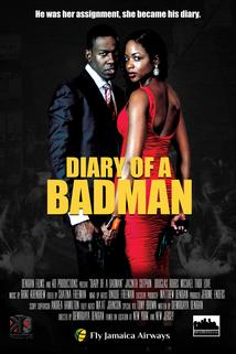 Diary of a Badman  - Diary of a Badman