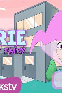 Laurie the Lousy Fairy ()