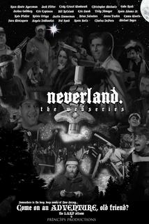 Neverland the Webseries
