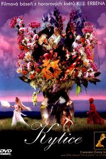 Plakát k filmu: Kytice