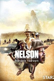 Nelson Mandela Redrawn