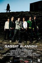 Plakát k filmu: Stíny v horách