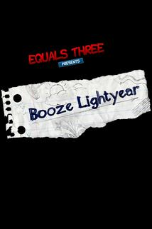 Booze Lightyear