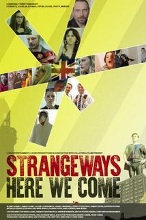 Strangeways Here We Come ()