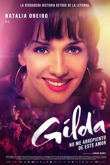 Gilda: No me arrepiento de este amor  - Gilda, no me arrepiento de este amor