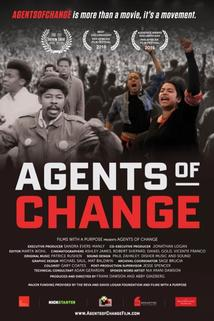 Agents of Change: Black Students and the Transformation of the American University