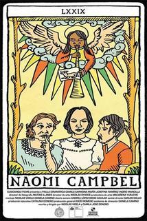 Naomi Campbel - změna identity