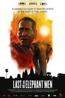 Poslední sloní muži