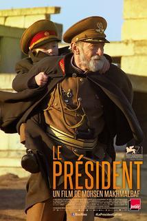 Prezident