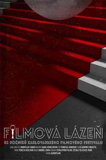 Filmová lázeň