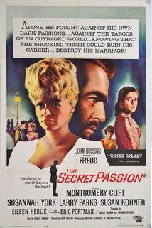 Freud - Tajná vášeň