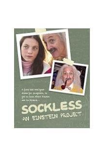 Bez ponožek: Projekt Einstein