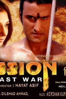 Mission: The Last War