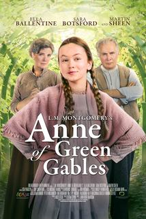 Anne of Green Gables  - Anne of Green Gables