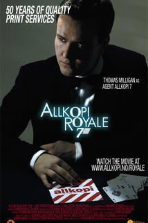 Allkopi Royale