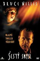 Plakát k filmu: Šestý smysl