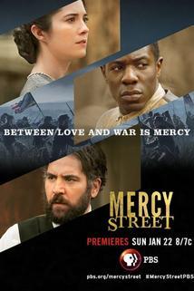 Mercy Street  - Mercy Street