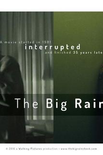The Big Raincheck