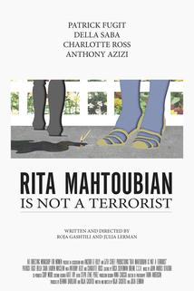Rita Mahtoubian Is Not A Terrorist