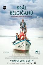 Plakát k filmu: Král Belgičanů