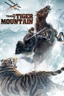 Dobytí Tygří hory