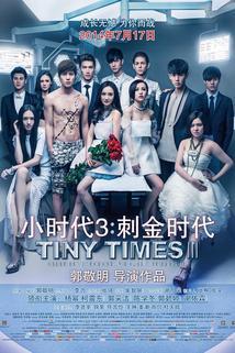 Xiao shi dai 3: Ci jin shi dai