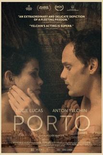 Porto, Mon Amour