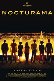 Plakát k filmu: Nocturama