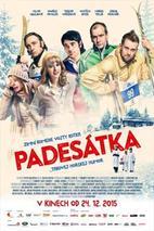 Plakát k filmu: Padesátka